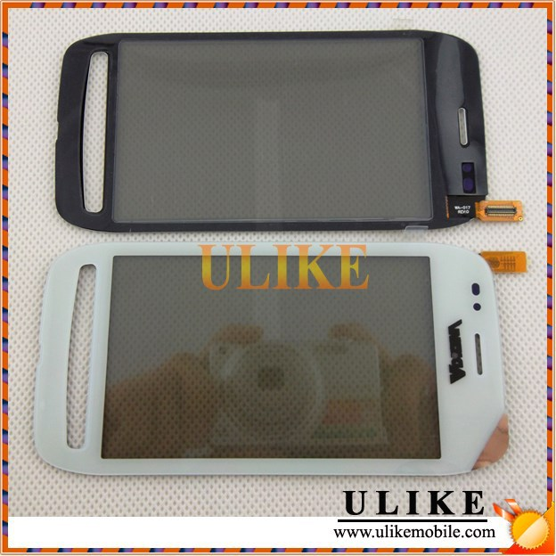 Wholesale Screen Digitizer Touch For Nokia Lumia N710