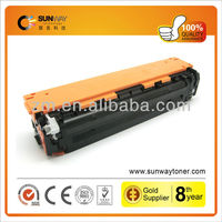 compatible hp ce320 color toner cartridge 2013