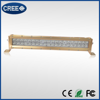 Cree high quality led working light bar for offroad ATV SUV UTV Truck Heavy duty Marine outdoor