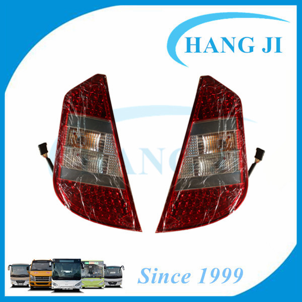 New bus body design 6127 bus tail light 5-0364 truck led tail light for sale