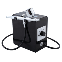2018 (BDA68300)Dual action airbrush pating machine body painting tool airbrush tattoo
