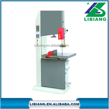 vertical timber band saw machine