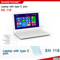 High performance 11.6 inch cheap white laptops with good pricing