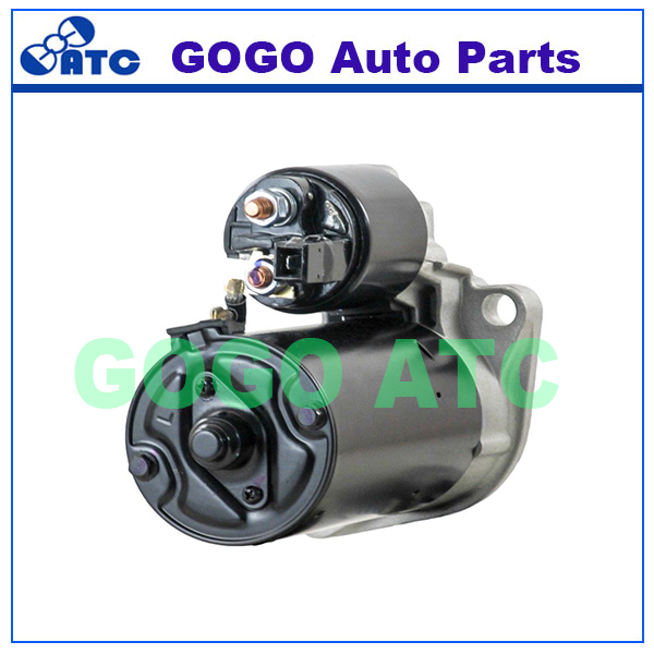 Starter Motor for VW BEATLE OEM 0-001-124-002 0-001-125-007 0-001-125-008