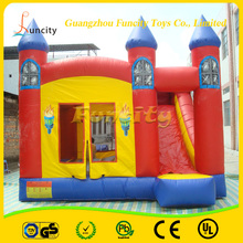 2016 Hot Sale Kids Inflatable Castle/Inflatable Bouncy Castle/Inflatable Jumping Castle