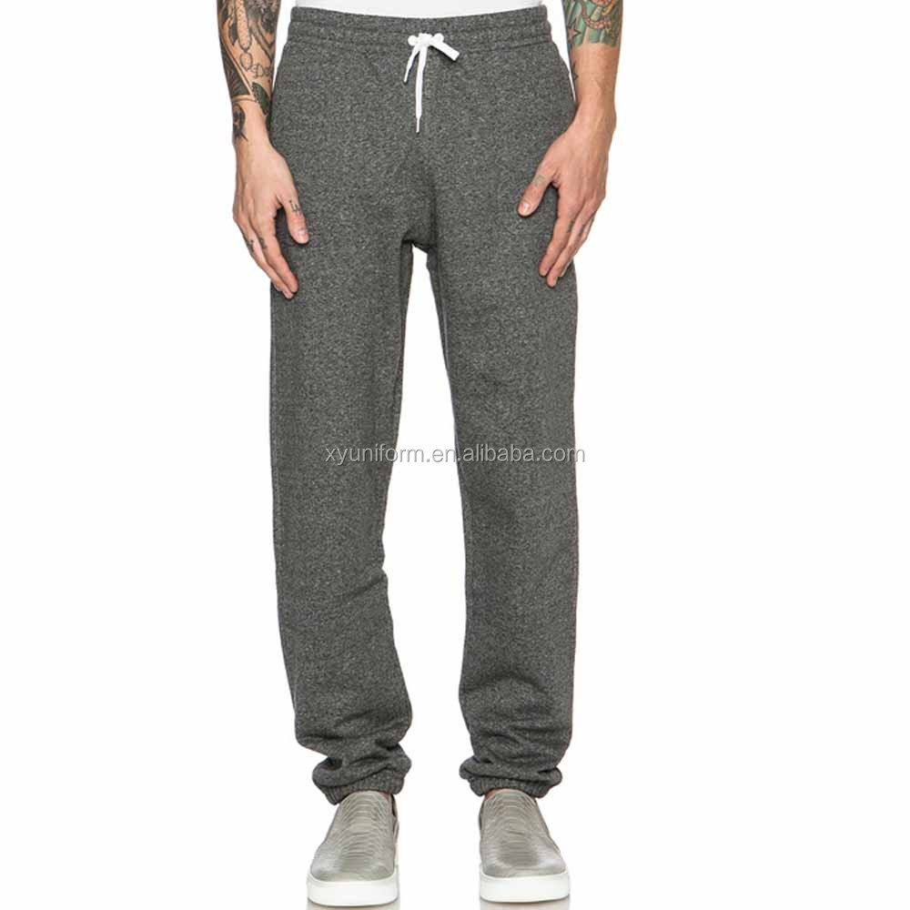 Zhengzhou Trade Assurance CottonJogging sweatpants/men's jogger wear/custom jogging