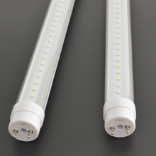 Home lighting 0-10V dimming 1200mm 4FT 18w 22w 4100k t8 led tube light tube8