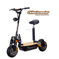 2016 latest design electric scooter 1600w cheap with top quality &trotinette electrique