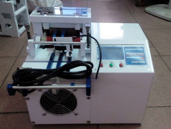 Number tube cutting Machine JW-140N