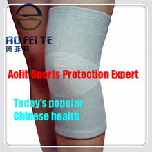 Comprehensive stretch elastic knee support