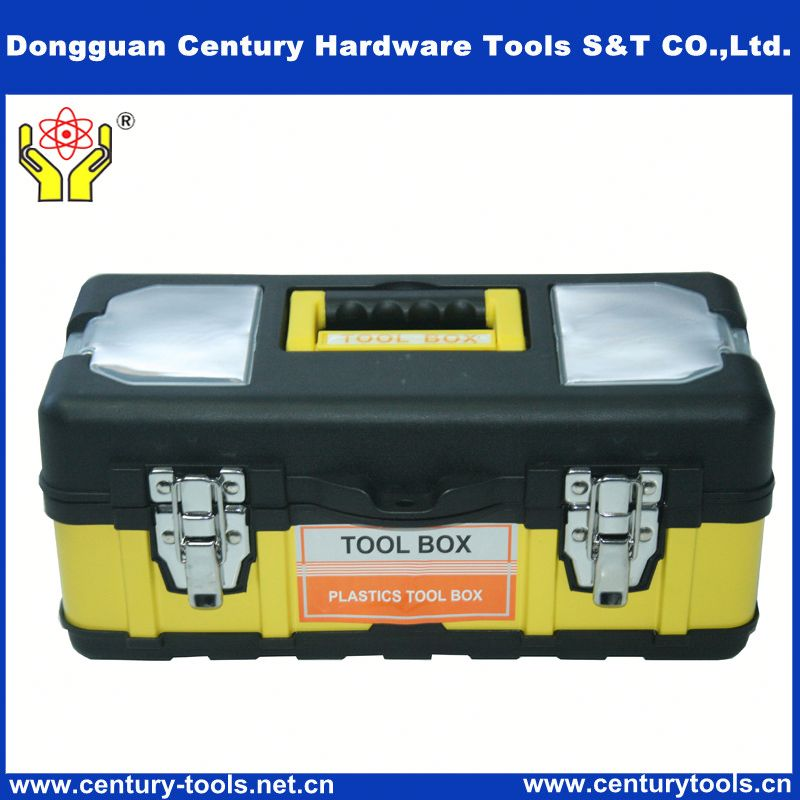 SJ-5019 hand carry hand carry master hand tool box for hardware tools