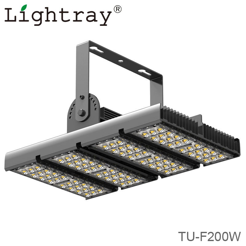 high power 200w module led tunnel light IP65 5years warranty