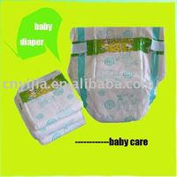 top line baby products/disposable printed baby diaper