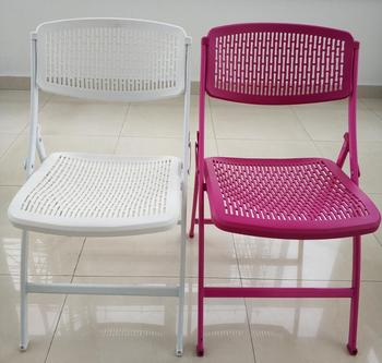 hot sale mesh outdoor folding garden chair