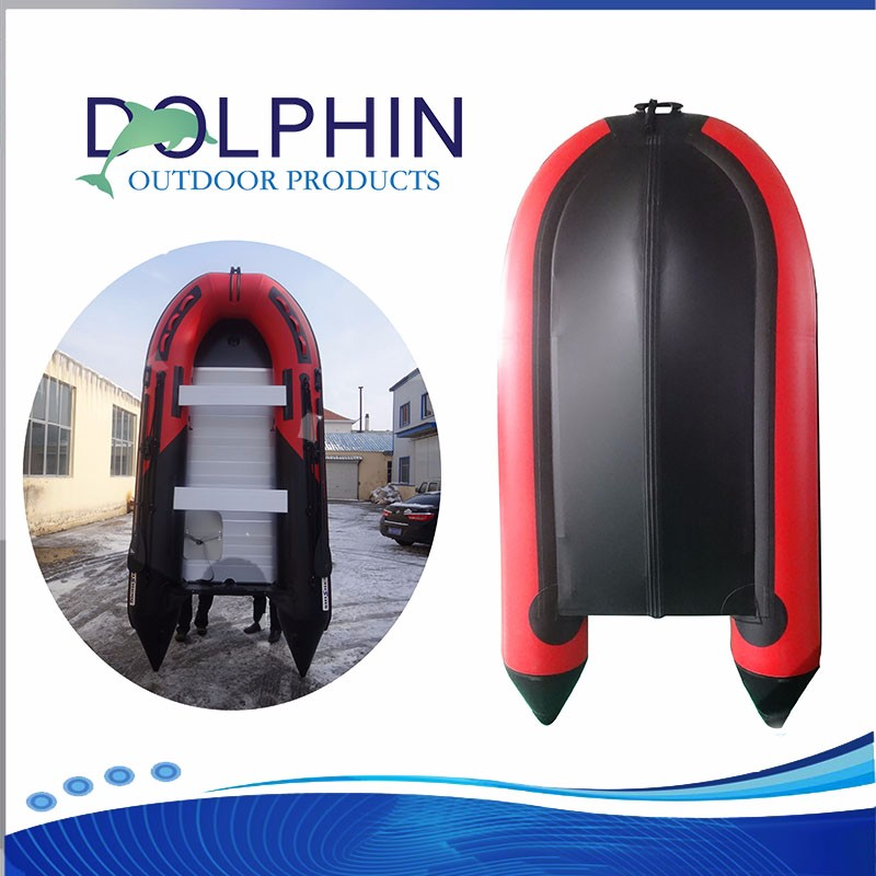 High quality PVC sport boat inflatable