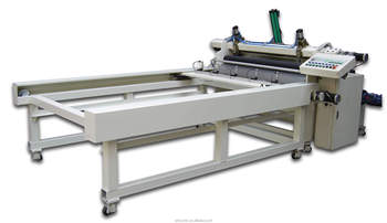Solar-cell Module Tedlar EVA Auto-cut and Auto-punch Machine BX-SCTE1