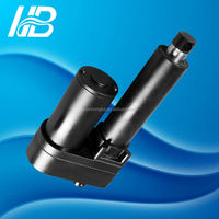 12v 24v dc high load capacity linear actuator for engine hatches