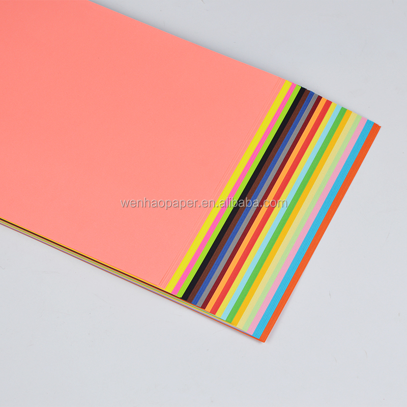 70gsm color copy paper for printing