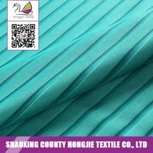 High Quality interlock 100% polyester (DTY) fabric