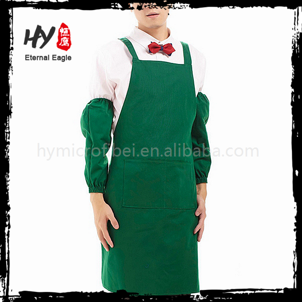 Customized ladies sexy aprons with CE certificate