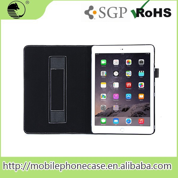 Alibaba Express High Quality for iPad Pro 9.7 inch stand case