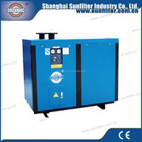 Compressed Air Dryer For Medical Industry