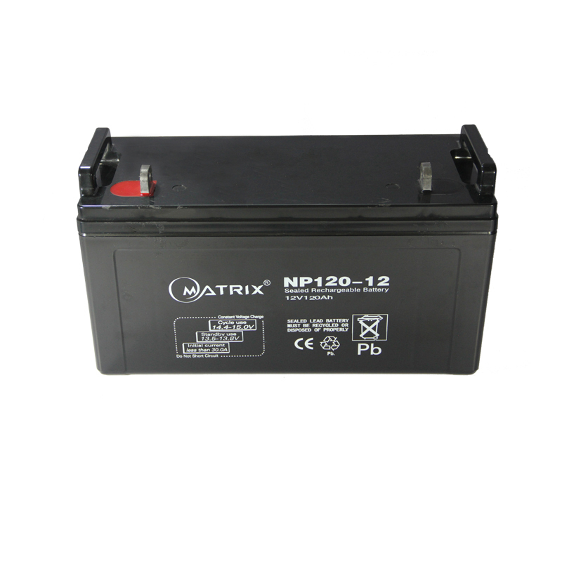 Deep cycle gel 12v120ah lead acid batteries for solar system
