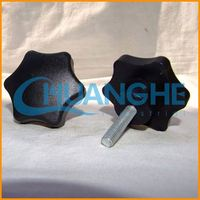 China supplier cheap plastic handy handle