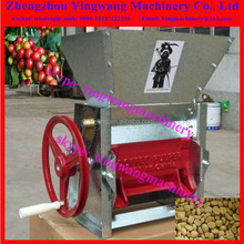 Manual Fresh coffee fruit coffee pulping machine