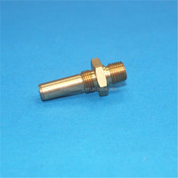 High Precision CNC Turning Brass Copper