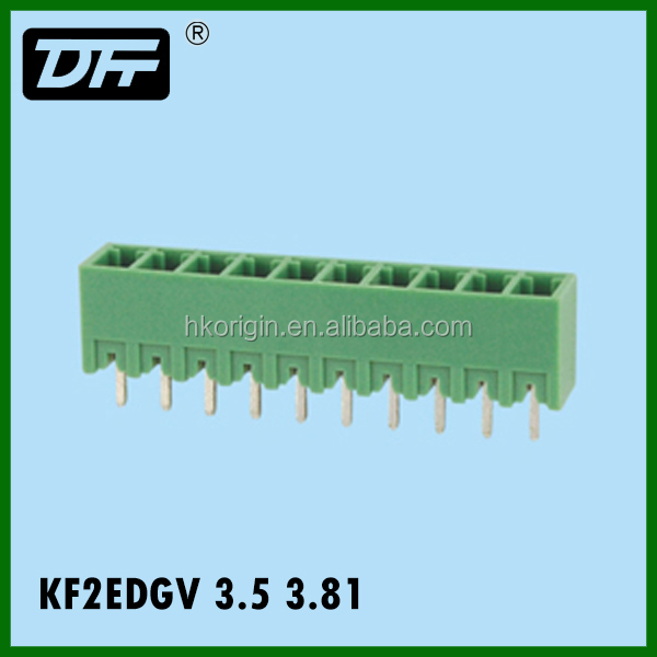 New promotional hot sell mini terminal block akz2.5 pitch 2.5mm