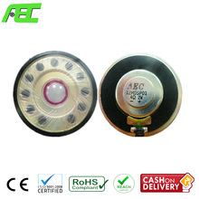 wholesale 50mm mylar speaker 2inch 4 ohm 2w mini speaker part