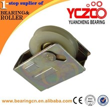 Steel Housing wheel for sliding window roller from China supplier
