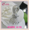 clasps for bracelets and necklaces jewelry 925 silver clasp