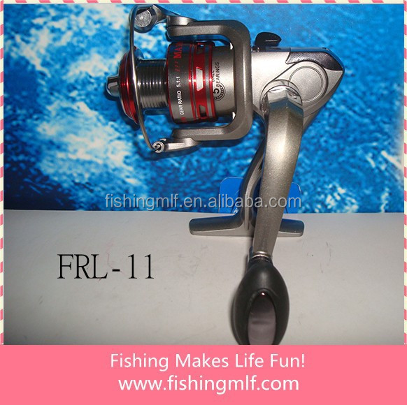 Foldable Handles Cheap Chinese Fishing Spinning Reel