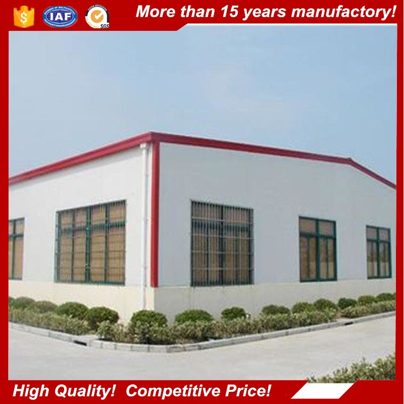 chinese warehouse/metal building kits