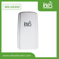 5G 300Mbps Hi-Power Wireless Outdoor CPE (WIS-Q5300)