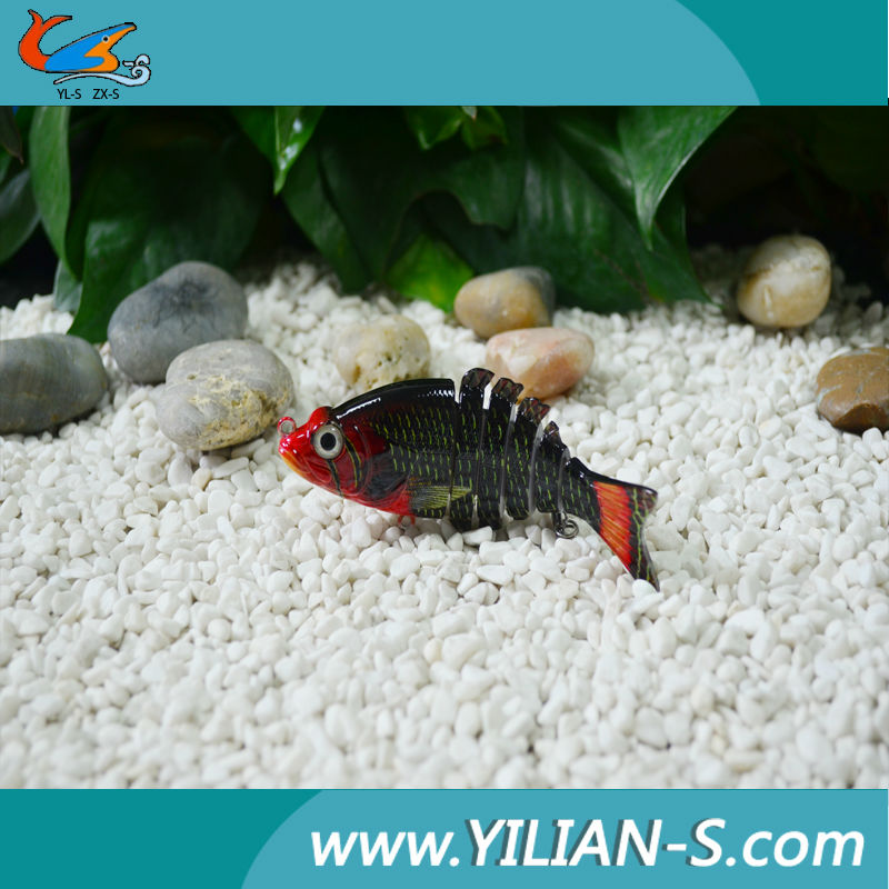 China tackle hard lures spinners fishing lures soft