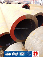 Large Diameter Thick Wall Special Carbor Seamless Steel Pipe