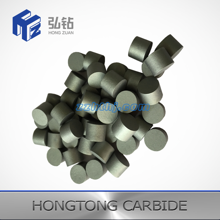 T.C. Cemented carbide punch for die mould