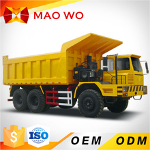 China imported single axle tata dump truck 320 horsepower for sale