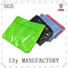 Promotional garment packaging pvc pencil bag
