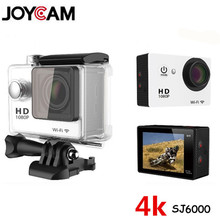 Good Quality 4K Sports Camera 2.0'' LCD wifi Action Camera with Cheap Price
