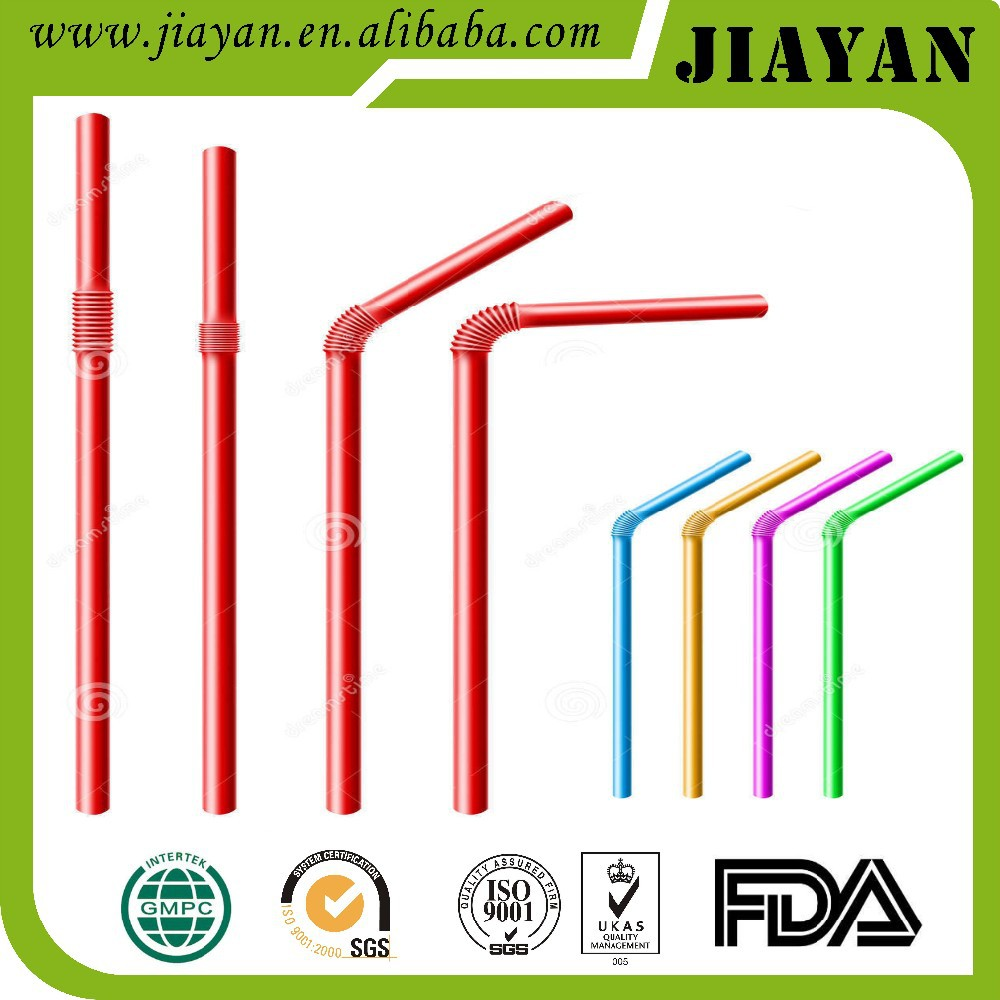 daily new product plastic straw
