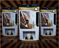 Mini Table top Coffee Vending Machine/Table top Coffee Vending Machine