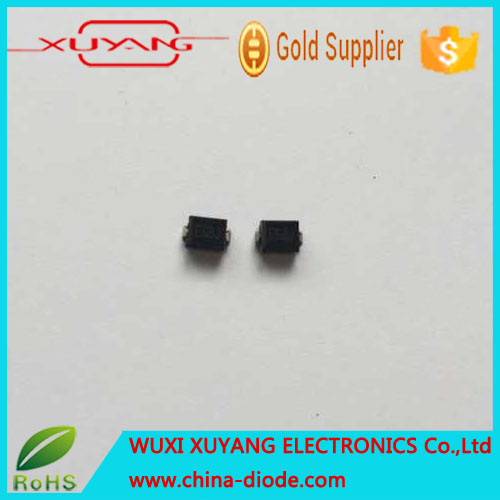 SS22 to SS210 SMD Schottky Barrier Diode