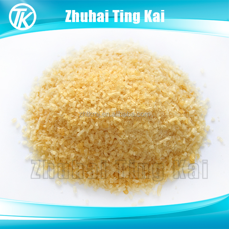 200 bloom hydrolyzed chicken gelatin