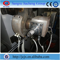 PVC electrical wire extrusion line