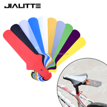 Jialitte B010 cycling Bicycle Fender Colorful Quick Release Bike Mudguard manufacturer