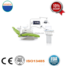 Electricity Power Source Anle Dental Unit, Confident Price Dental Chair Anle, Hot Selling Anle Brand Dental Chair